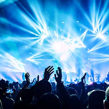Festivals & Partys